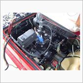 ウォーターボックス水漏れ修理
