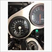 エンジンオイル交換、走行距離5,855km。