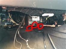 5シリーズ セダン エアコンフィルター交換のカスタム手順2