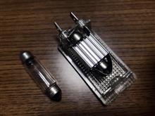 911 (クーペ) エンジンルームランプLEDに交換のカスタム手順2