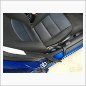 シートベルト清掃(たるみ解消)の画像