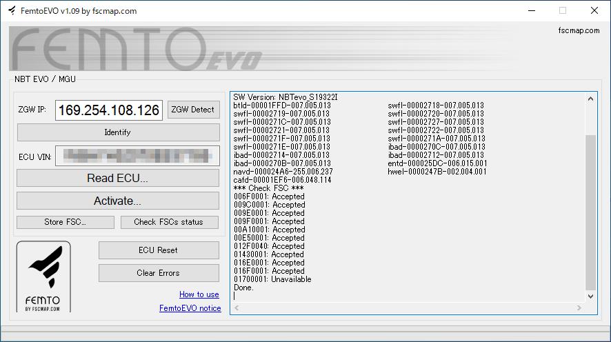 E-Sys&ISTA+用PC構築