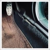 フロアカーペット補修の画像