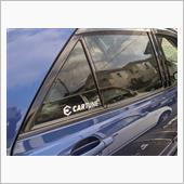 CARTUNEステッカー剥がし odo334135kmの画像
