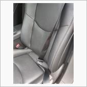 シートベルト洗浄の画像