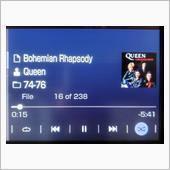 トヨタ ディスプレイオーディオ USB 画面表示・操作 Vol.1の画像