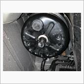 エアクリーナーエレメント加工の画像
