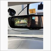 バックカメラの映像をナビへ出力の画像
