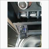 【交換・取付】リバーシブルUSBポートの画像
