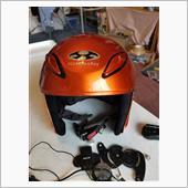 【番外編】あまりに暇なのでヘルメット塗装【外出自粛中】の画像