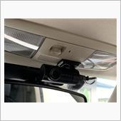 ドライブレコーダー リヤの画像