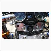 スティールメイト986X インジケーターLED交換の画像