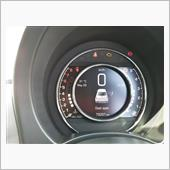 FIAT 500車検の画像