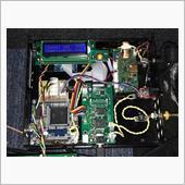 自作プロセッサにハイレゾ対応のUSB デジタルオーディオ入力を追加してみたの画像