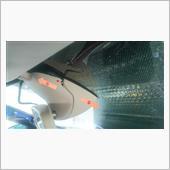 ミラー型ドライブレコーダー改造&取り付け⑤Finの画像