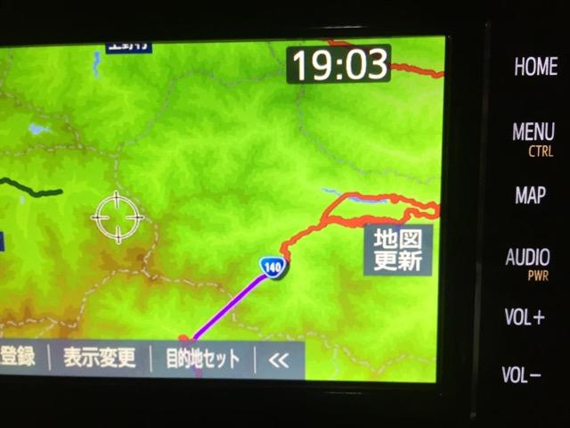 マップオンデマンド地図更新<1> NSZT-W68T