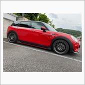 【BLITZ】ZZ-R 車高 調整の画像
