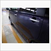 水なし洗車 Mothers California Gold Waterless Wash & Waxの画像
