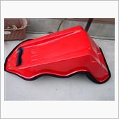 Copen フルバケットシート「EVA」の画像