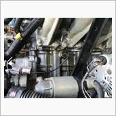 K6A エンジンO/H ①の画像