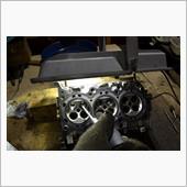 K6A エンジンO/H ②の画像