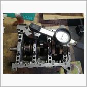 K6A エンジンO/H ③の画像
