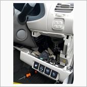 ⑤実車連動LEDミニカー(弐号機)の画像