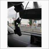 ドライブレコーダー吸盤その2の画像