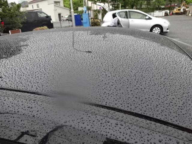 無料洗車!(^^)!
