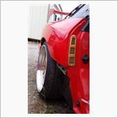 三菱 GTO紅 ごはんですよ♪