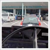 ジープの車検の画像