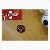 今日のイッピンはこのサンキューハザードボタンです(●´・v・`●)ゞ<br /> <br /> ※イッピン:NHK-BS、工芸品など職人技術を紹介する番組。