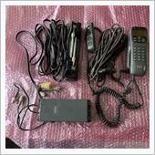 NTTドコモ自動車電話