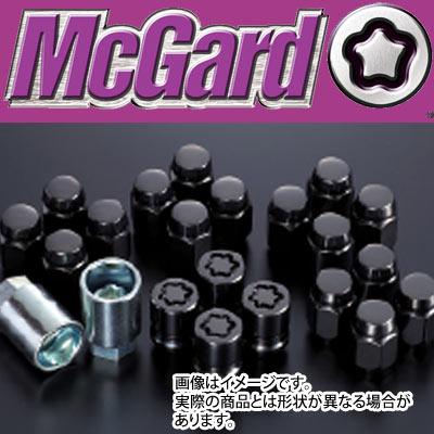 McGard(マックガード)のロックキーソケット紛失と再発行
