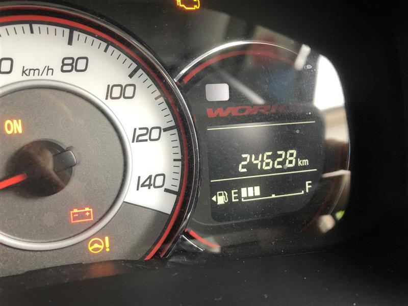 オイル:24628km
