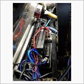 puma edlc でバイクバッテリーを補強