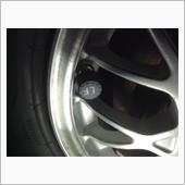 タイヤの空気圧監視システム導入(Guardian