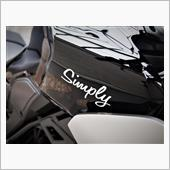 Simply Cleanの画像