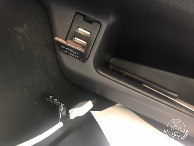 USBポート 増設