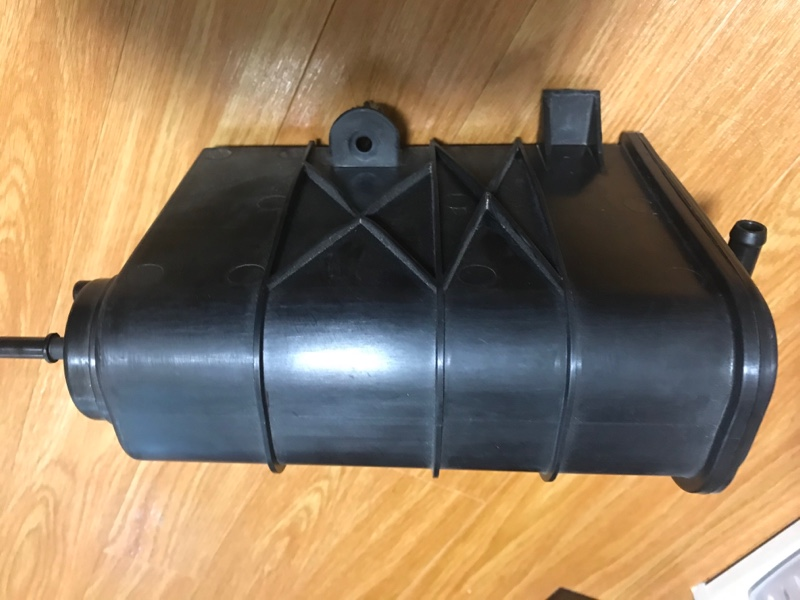 キャニスター Carbon Canister