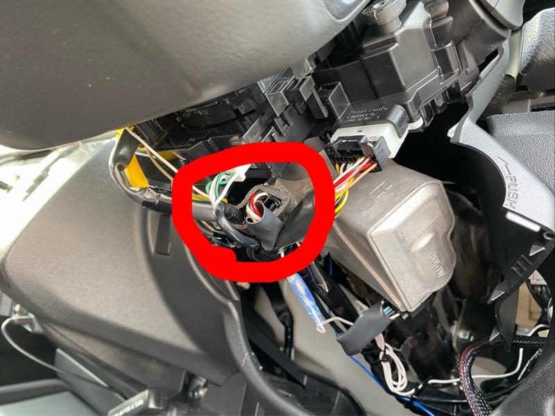 タイヤ空気圧監視