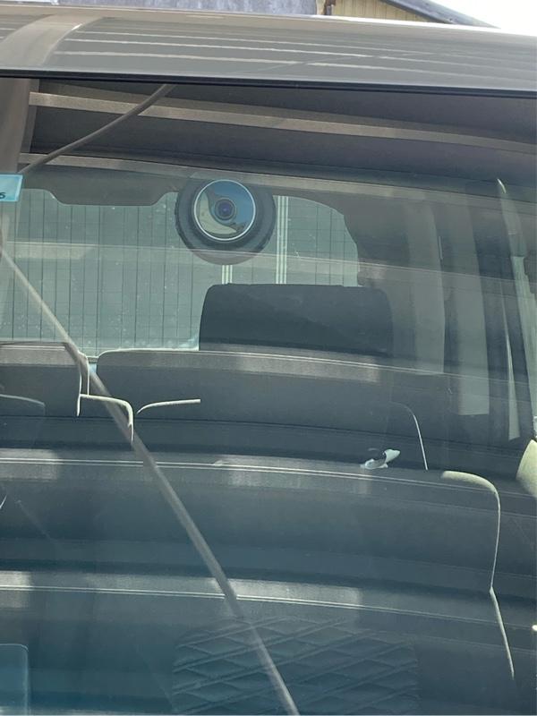 東京海上のドライブレコーダー