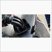 ルームミラー修理の画像
