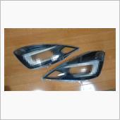 ヘッドライト プロジェクター加工 ⑩ 殻閉じ 清掃 取り付け前点検の画像