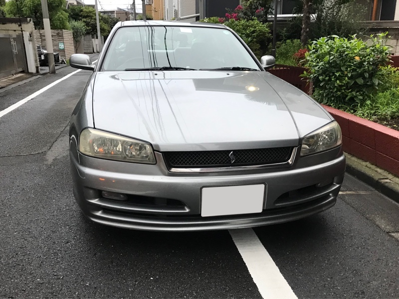 車検(法定24カ月点検&オイル交換)