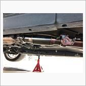 キャタライザーを交換。<br /> 元々SARDのキャタライザーが付いてましたが、GPスポーツに交換。<br /> 更にECVも取り付け。<br /> <br /> これで排ガスと音量はどうにかなるはずです😊