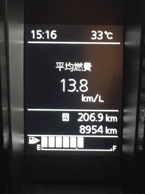 エンジンオイル交換  覚書