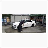 手洗い洗車