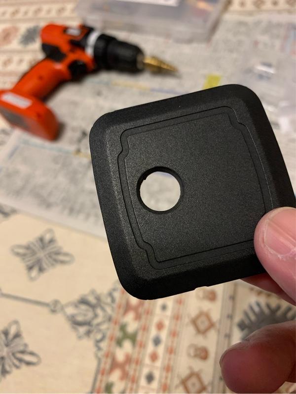 液晶ドアミラー用バックカメラ