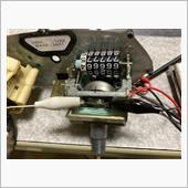 XRV750アフリカツイン用トリップマスター流用